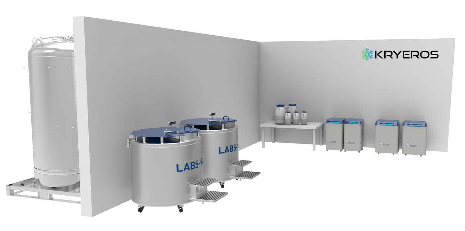 LN2 System Assessment