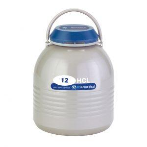 TW 12 HCL Small Freezer