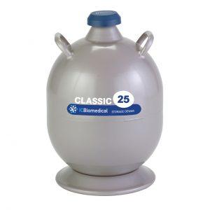 TW Classic-25 Storage Dewar